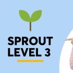 Group logo of Korean Sprout Level 3 Virtual Class